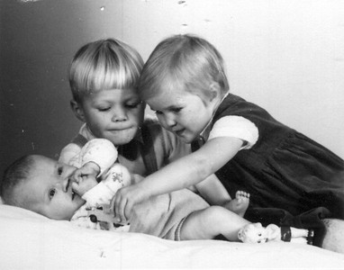 Lillebror Magnus