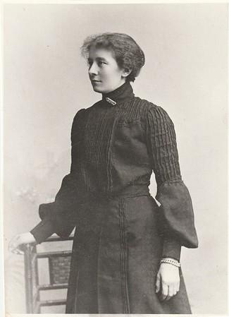 Kristina Eriksdotter