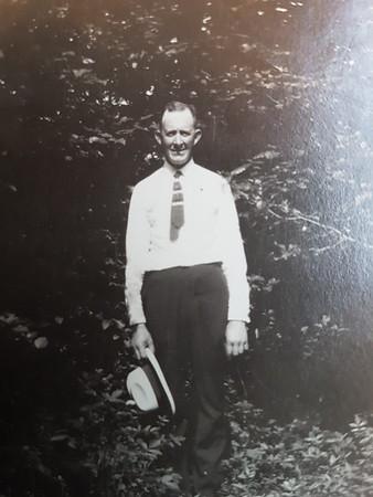 Olof August 1923