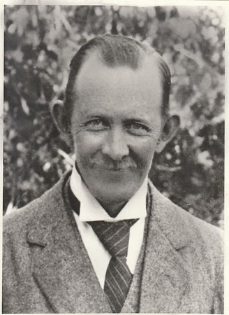 Olof August Bergqvist