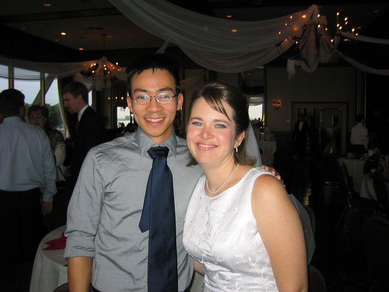 31 - Ben & Kimberly