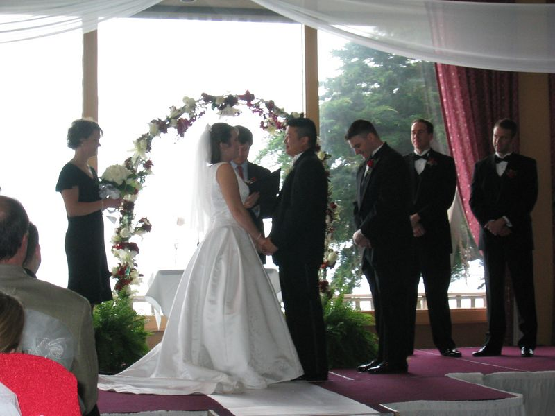 18 - Exchanging of vows