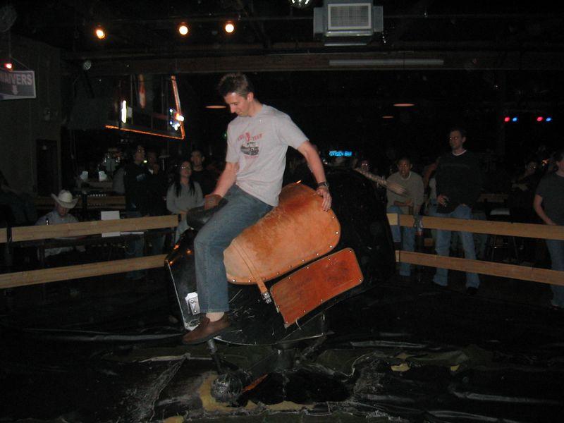 2005 01 21 Friday - Matt grabs