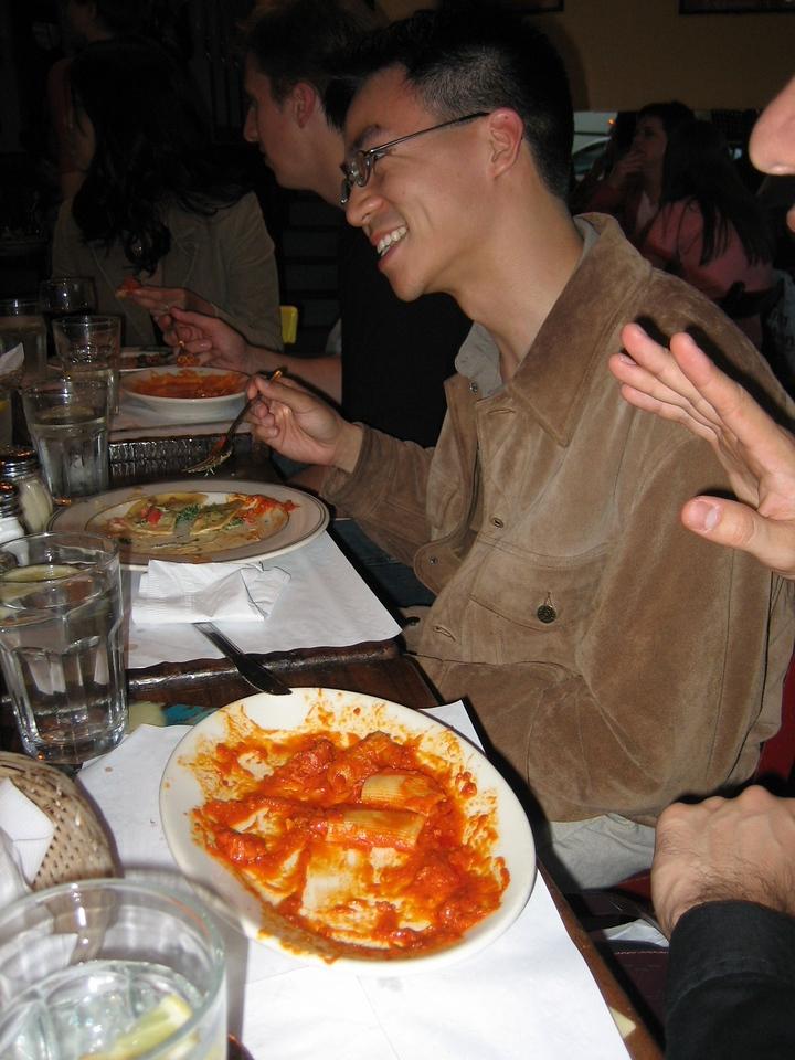 2005 06 04 Saturday - Ben candid