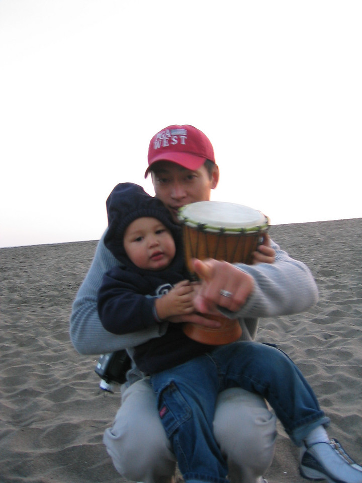 Joseph Lee & nephew