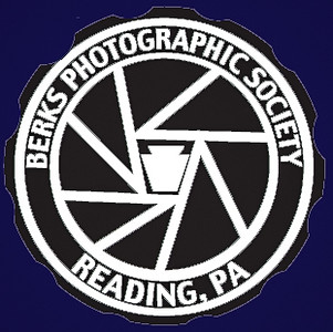 Berks Photographic Society - Contest winners