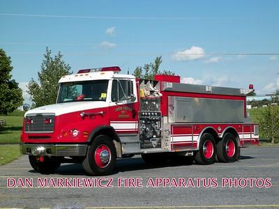 UNION FIRE CO. LEESPORT
