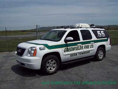 GREENFIELDS FIRE CO.