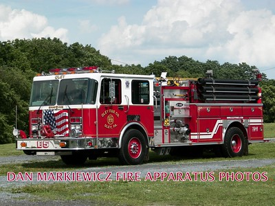 OLEY FIRE CO.