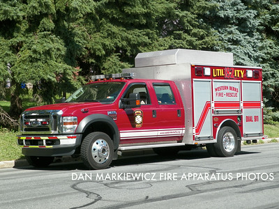 WESTERN BERKS FIRE-RESCUE
