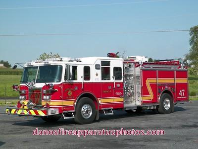 WOMELSDORF FIRE CO.