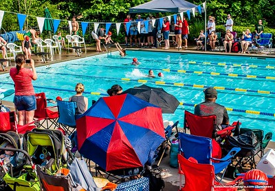 Berkshire Barracuda's 1st Swim Meet and Sonic After Party May 2018