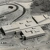 """Just completed"" Drury High School, North Adams. 1975."
