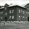 Johnson School, North Adams, Aug. 22, 1989.
