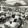 The food court of the Berkshire Mall originally was home to Arby's, A&W Hotdogs and More, Burger King, Everything Yogurt, Fabulous Phil's, Orient Express, Roman Delight Pizza, South Philly Steak & Fries, The New England Chowder Hut, Taco Bell and Chicken Inn.