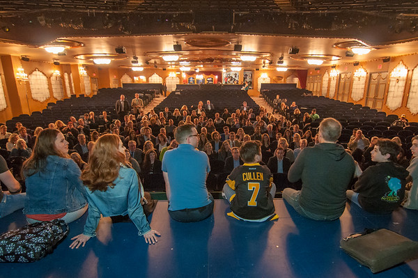 Berkshire Takes Broadway