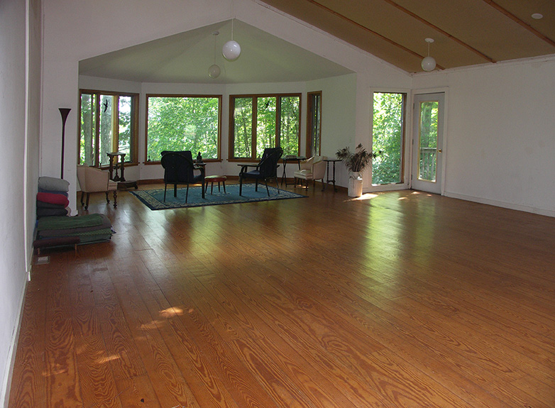 East Mountain Retreat Center