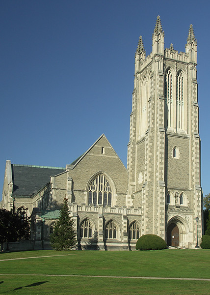 Williams College, Williamstown