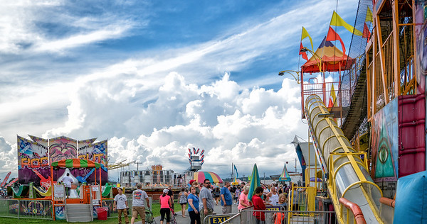 2018 Kutztown Fair