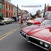 The second annual Kutztown Kruizz on Main Street on July 30. Photos by Lisa Mitchell