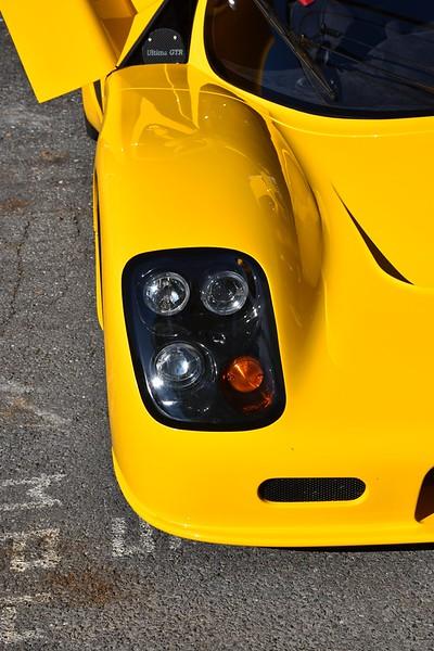 Appalachian RV Resort - Shartlesville Car Show