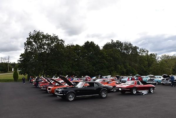 Country Car, Truck & Motorcycle Show Salem-Berne UMC - Hamburg