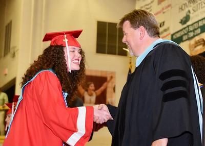 Fleetwood Graduation Class of 2018