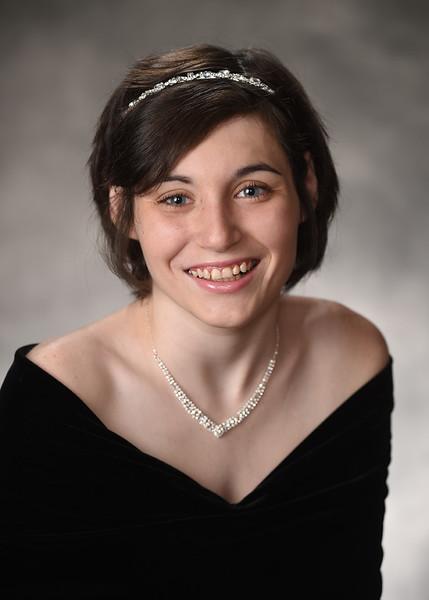 Fleetwood High School graduation 2017