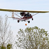 The Golden Age Air Museum in Bethel extended their Great Pumpkin Fly-In from Oct. 22 and 23 to Oct. 29, 2016. More planes attended than the previous weekend when the event was initially scheduled. Photos by Carl Hess