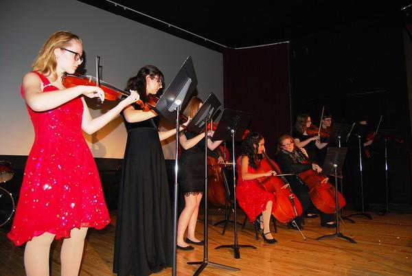 Hamburg Strand Student Concert