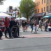 Kutztown Community Partnership hosted the annual Kutztown Community Block Party on Main Street in Kutztown on April 22, 2017. Photos by Lisa Mitchell