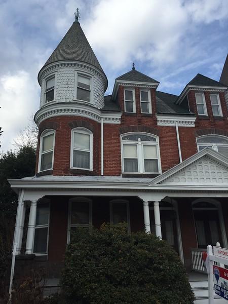 PHOTOS: Inside a historic Boyertown home