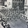 One of the 21 bands in the Parade of Progress held during Boyertown's Centennial week on June 26, 1966. The parade was the largest ever held in the Boyertown area.