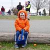 Joseph Haring, 4 years old.