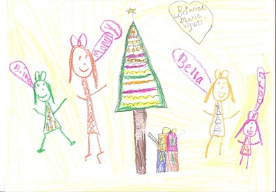 Photos: Colebrookdale Elem. second graders share holiday  traditions