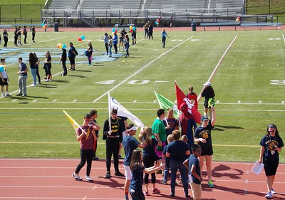 Photos: Special Olympics at Daniel Boone HS