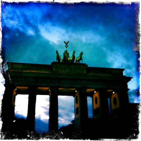 Berlin City 2011