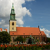 Berlin 2014 - St. Marian church