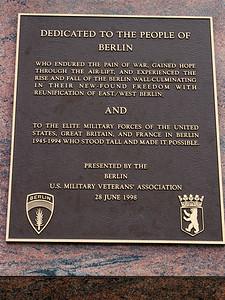 Berlin 2014 - Allied Museum