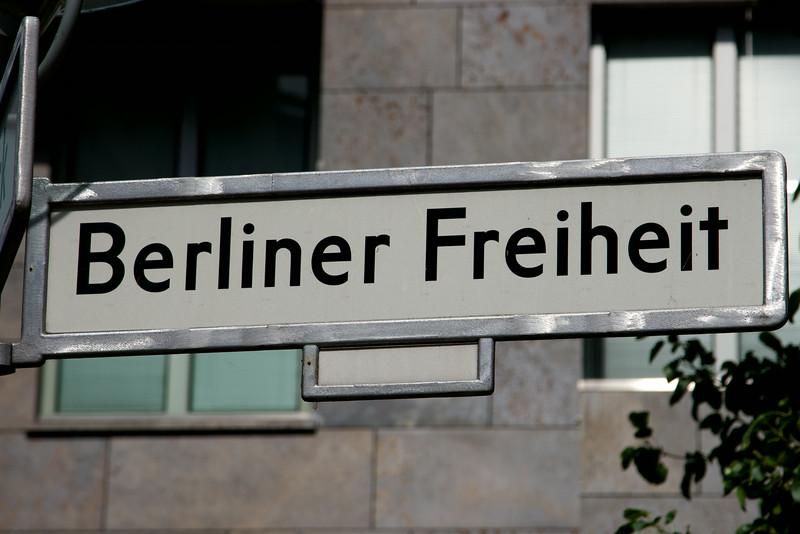 Berlin 2014 - Berlin Freedom