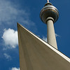 Berlin 2014 TV tower