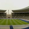 Olympic stadium pano