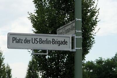 Berlin 2014 - McNair Barracks