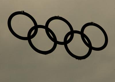 Berlin 2014 Olympic stadium 1936