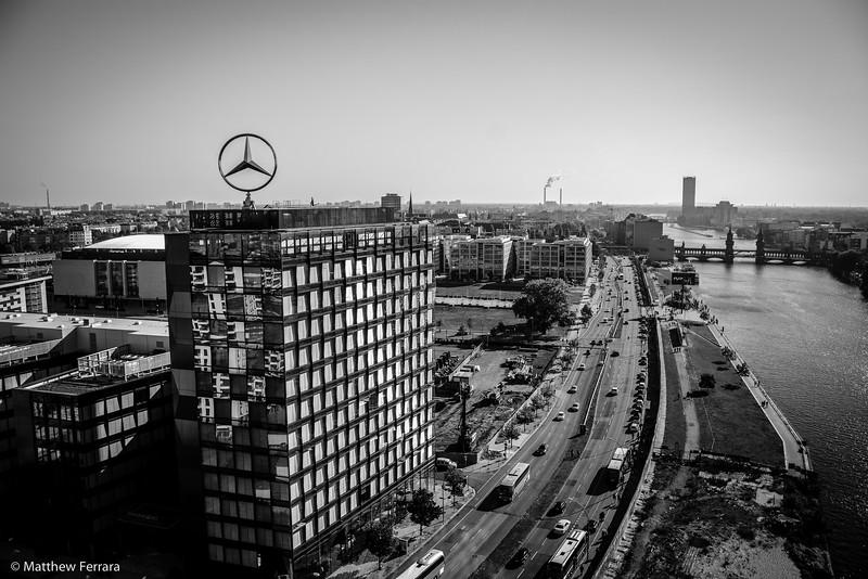 Mercedes Benz, Germany