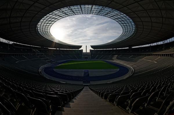 Berlin 2018