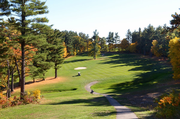 Berlin Country Club Course