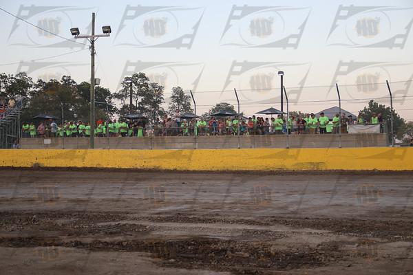 Berlin Dirt races 9/23/17