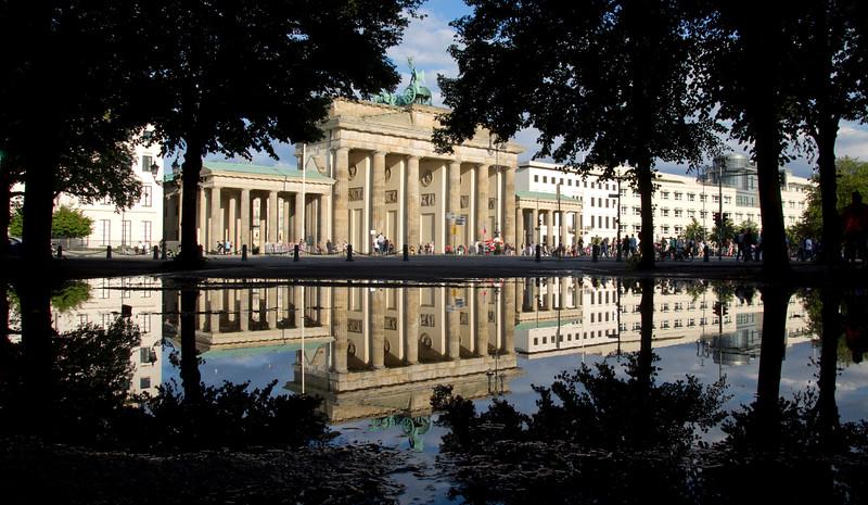 Brandenburg refelction