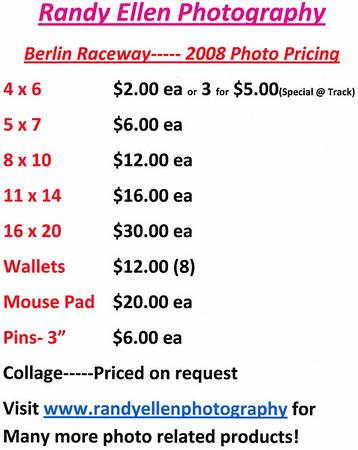 Photo Pricing Berlin 2008